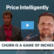 Stop treating churn myopically; it's a game of inches
