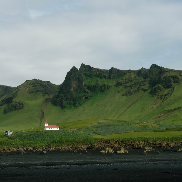 A photo I captured in Iceland.