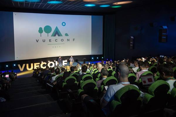 Vue js Newsletter #50: VueConf happened! React-vue 😮 Vue
