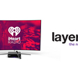 iHeartMedia Inks Deal to Integrate Audio Into Layer3 TV Service