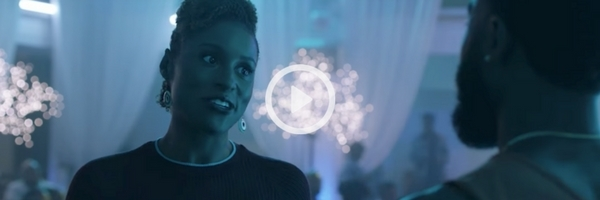 Insecure   Official Season 2 Trailer