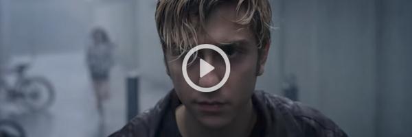 Death Noe   Official Trailer