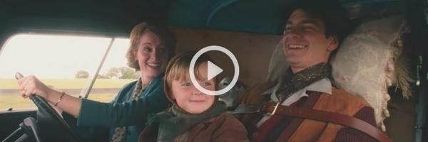 Breathe   Official Trailer