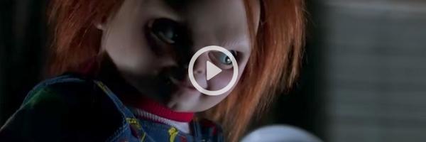 Cult of Chucky   Trailer #1