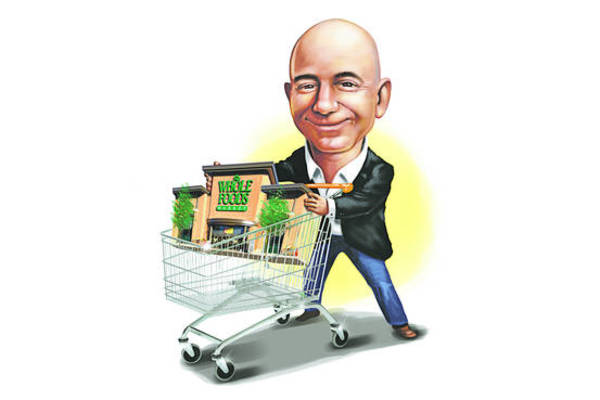 Amazon and Whole Foods: Is This a Grocery Apocalypse?