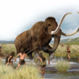 Peter Thiel funds scientists trying to bring back woolly mammoths