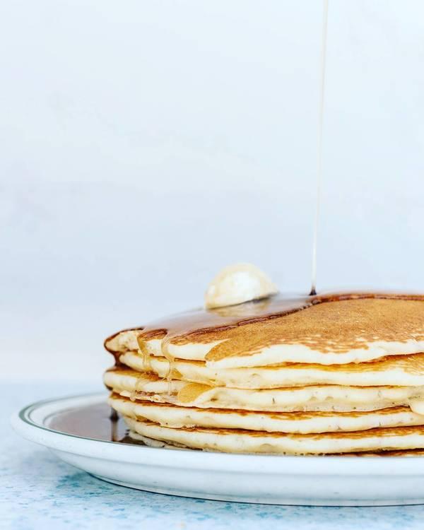 """Buttermilk Pancakes"" by Uncle Bill's Pancake House (@wonhophoto)"
