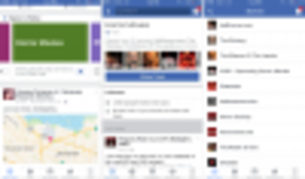 Facebook's Testing a New 'Topics to Follow' Option to Get More Content into Your News Feed | Social Media Today