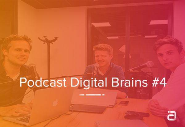 Podcast #4: Google zet in op machine learning en browsers blokkeren ads