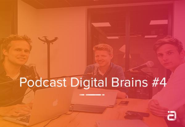 Podcast #4: Google zet in op machine learning en browsers blokkeren ads