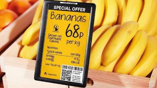 Why your bananas could soon cost more in the afternoon - BBC News