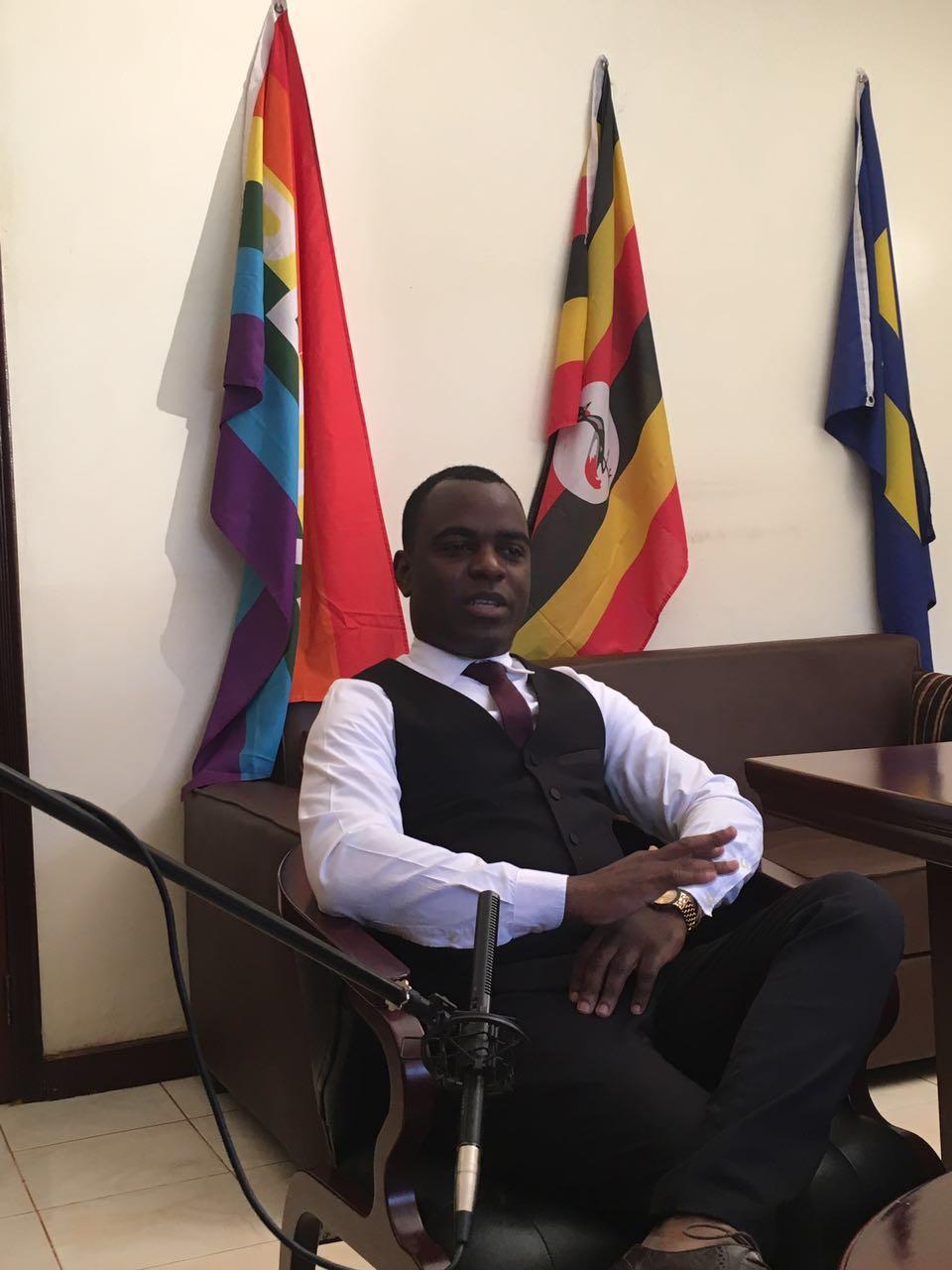 Sexual minorities uganda smug v lively