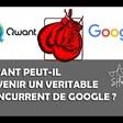 Qwant le français peut-il détrôner Google ? - YouTube