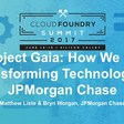 Project Gaia: How We are Transforming Technology at JPMorgan Chase - YouTube