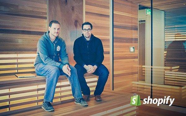 Greg Beldam & John Duff, Shopify (Hired Podcast)