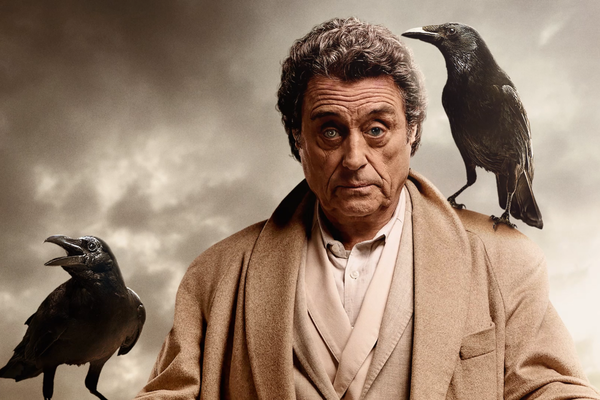 Review: American Gods (ep.42)