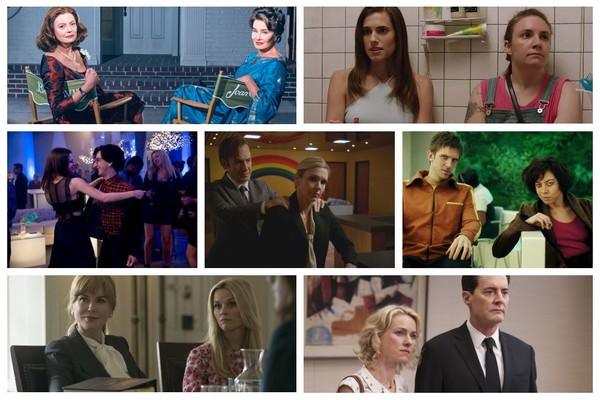 Las 10 mejores series de 2017 (hasta ahora)