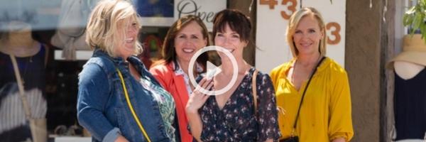 Fun Mom Dinner | Official Trailer