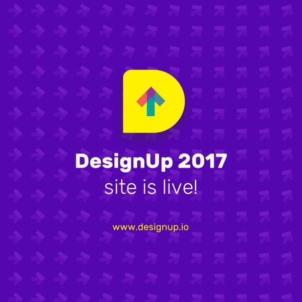 + look back at DesignUp 2016: talks, takeaways and recaps