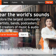SoundCloud cuts 40% of its staff in the music streaming service's push for profitability