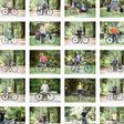 29 Camping Bikes and Their Riders From Swift Campout Vancouver