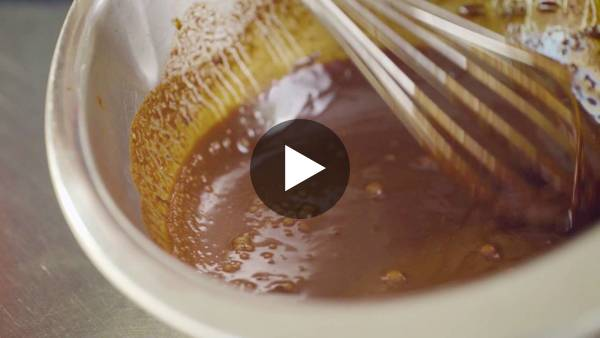 Vegan chocolademousse - YouTube