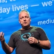 Xero CEO wins global marketer of the year award