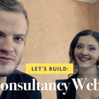 Let's Build: A Consultancy Website - Part 12