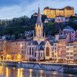 Comment la ville de Lyon a développé sa visibilité en Chine ?