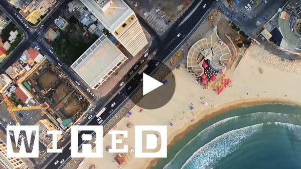 Holy Land: Startup Nations (Full Documentary) | Future Cities | WIRED - YouTube
