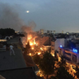 Slagveld in Hamburg: eerste aanzet tot een reconstructie met open data