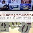 200 Instagram Photos: Examples, Ideas & Resources for Your Business