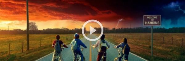 Stranger Things: Season 2   Teaser Trailer