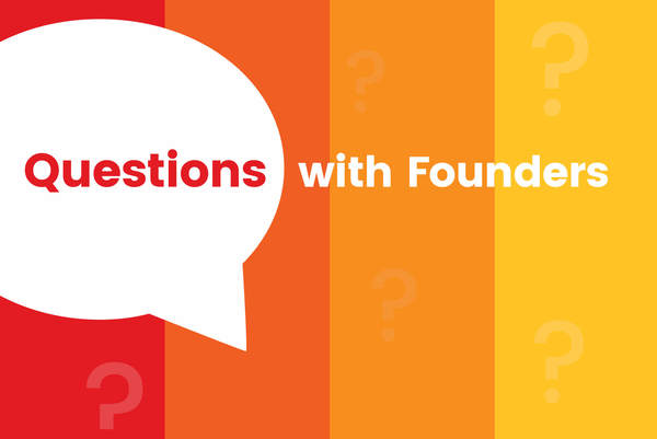 Questions with Founders: David Groomes, Whistle