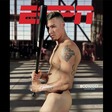 ESPN uses iPhone 7 for 9th annual 'Body Issue' cover shoot