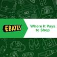 Ebates: Get $$ back when you shop online