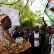 Is Nigeria on the brink of another civil war? | Politics | Al Jazeera