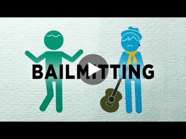 Bailmitting: Making Plans Knowing You're Gonna Bail - YouTube