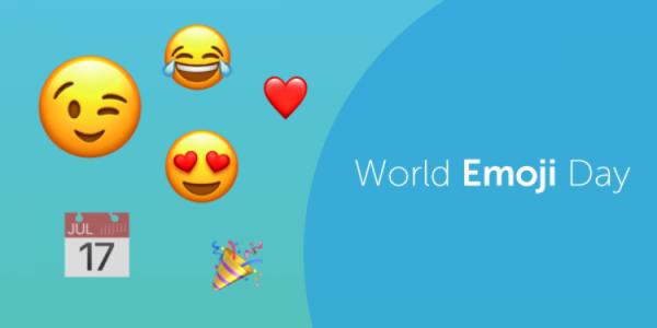 World Emoji Day: deze 7 emoji's gebruik je waarschijnlijk verkeerd | Coosto