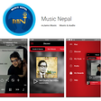 Nepal Telecom Launches Music Nepal App for Music Streaming