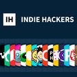 Indie Hackers 🙏