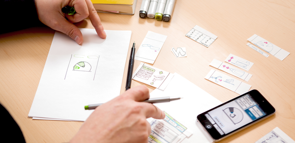 A Complete List Of UX Deliverables