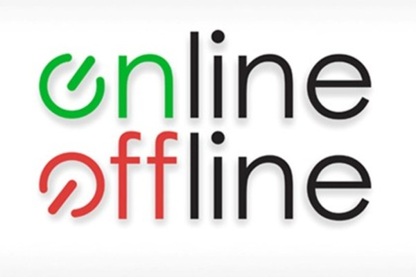532340fe0927 online/offline | Curated Culture