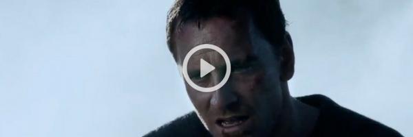 Snowman | Trailer