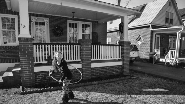The Addicts Next Door | The New Yorker