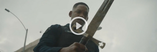 Bright | Official Trailer