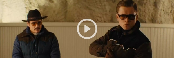 Kingsman 2: The Golden Circle | Official Trailer 2