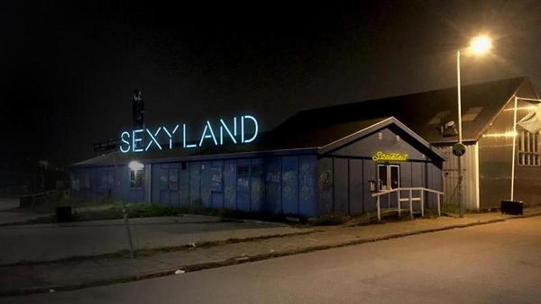 foto: Sexyland