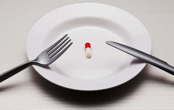 6 Weight-Loss Pill Claims You Should NEVER Believe | Women's Health