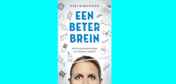 Lees 'Een beter brein' voor een beter brein